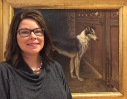 Susan Haney Assistant Curator